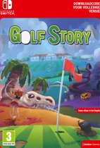 Golf Story - Nintendo Switch