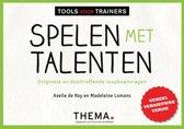 Tools voor trainers - Spelen met talenten