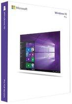 Windows 10 Professional - Duits - OEM-versie