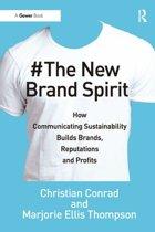 The New Brand Spirit