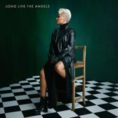 Long Live The Angels (LP)