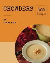 Chowders 365