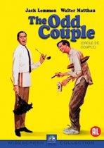 The Odd Couple (dvd)