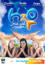 H2O: Just Add Water - Seizoen 1