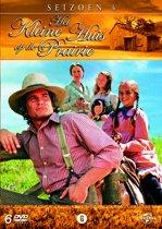 Het Kleine Huis Op De Prairie - Seizoen 4