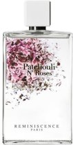 Reminiscence - Eau de parfum - Patchouli N' Roses - 100 ml