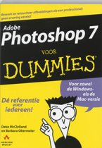 Voor Dummies - Adobe Photoshop 7 voor Dummies
