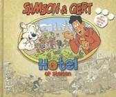 Samson en gert hotel op stelten filmboek
