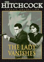 Lady Vanishes (Originele Versie & Remake) (dvd)