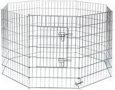 Beeztees Exercise - Puppy Ren - 8 Panelen - 91 cm