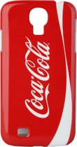 Coca-Cola Hardcover Original Logo S4, Galaxy S4