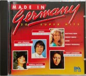 Made In Germany - 20 Super Hits
