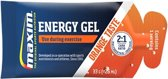 25x Maxim Energy Gel Orange met Cafeïne 33g