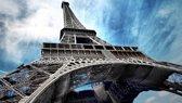 Eiffel Tower Paris  Photo Wallcovering