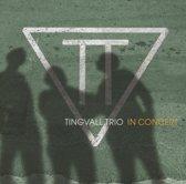 Tingvall Trio In Concert (Vinyl)