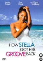 How Stella Got Her Groove Back