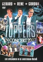 Toppers In Concert 2007 Dvd