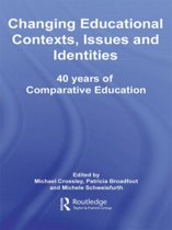 Changing Educational Contexts, Issues and Identities
