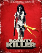Bounty Killer Steelbook