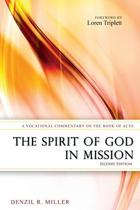 The Spirit of God in Mission