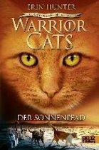 Warrior Cats Staffel 5/01. Der Ursprung der Clans. Der Sonnenpfad