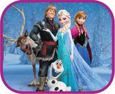 Zonneschermen Frozen: 2 stuks