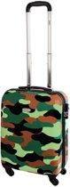 Karry Handbagage Reistrolley 30L Camouflage 55x40x20cm