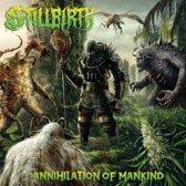 Annihilation Of Mankind