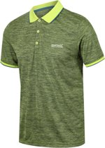 Regatta-Remex II-Outdoorshirt-Mannen-MAAT 5XL-Geel