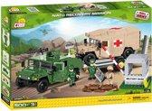 Cobi Small Army Bouwset Nato Wederopbouw 505-delig 24307