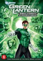Green Lantern: Emerald Knights (dvd)