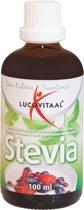 Lucovitaal - Stevia Vloeibaar - 100 ml - Voedingssupplementen