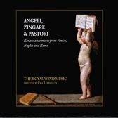Angeli, Zingare & Pastori (Angels, Gypsies And She