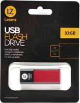 LeSenz Usb stick 32gb 2.0 - USB-stick - 32 GB