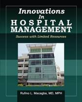 Innovations in Hospital Management