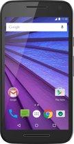 Motorola Moto G - 3de generatie - 8GB - Zwart