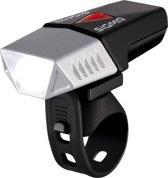 Sigma Buster 600 HL - Koplamp - LED - Helm/Stuurbevestiging  - USB-oplaadbaar - 600 lumen - Zwart