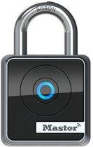 MasterLock Hangslot met Bluetooth - Toegang delen via smartphone - Incl. batterij - 4400EURD