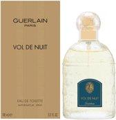 Guerlain Vol de Nuit Vrouwen 100ml eau de toilette