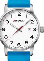 Wenger Mod. 01.1641.109 - Horloge