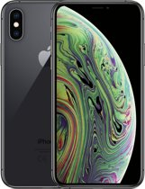 Apple iPhone Xs - 512GB - Spacegrijs