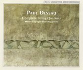 Dessau: Complete String Quartets / Neues Leipziger