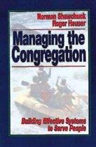 Managing the Congregation (Pb)