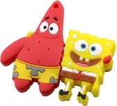 SpongeBob & Patrick - USB-stick - 16 GB