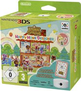 Animal Crossing: Happy Home Designer + NFC Reader/Writer Pack 3DS
