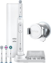 Oral-B Genius 9100S Sensi Ultrathin Volwassene Wit