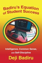 Badiru's Equation of Student Success