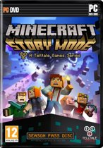 Minecraft Story Mode - PC