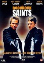 DVD cover van Boondock Saints
