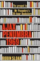 Ajax Penumbra